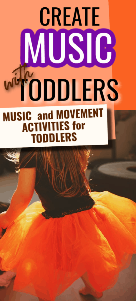 music with toddlers